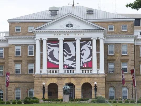 Bascom Hall