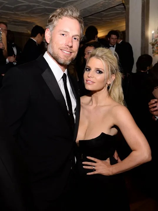 Who Was Married Jessica Simpson