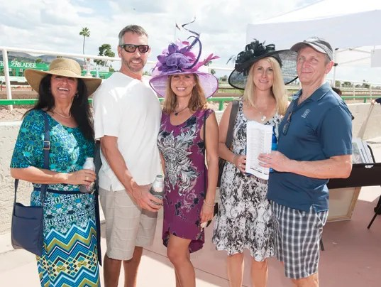 Kentucky Derby at Turf Paradise 2016