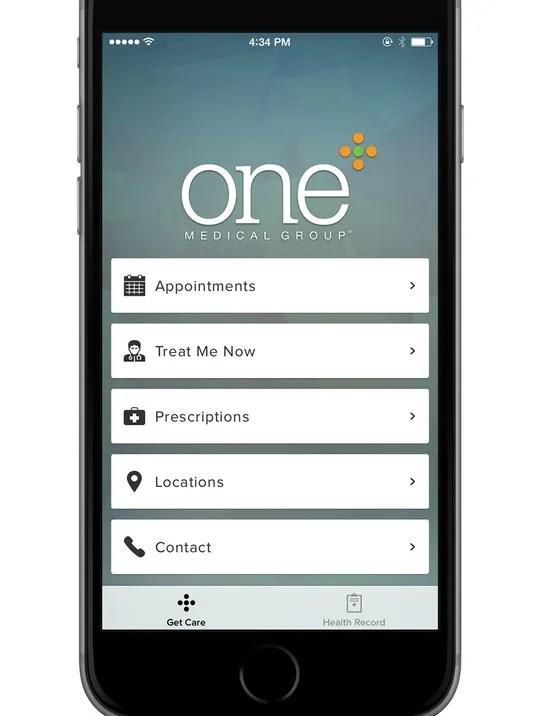 One-Medical-app