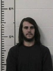 Luke VanHemert, 23, of Oskaloosa, has been charged