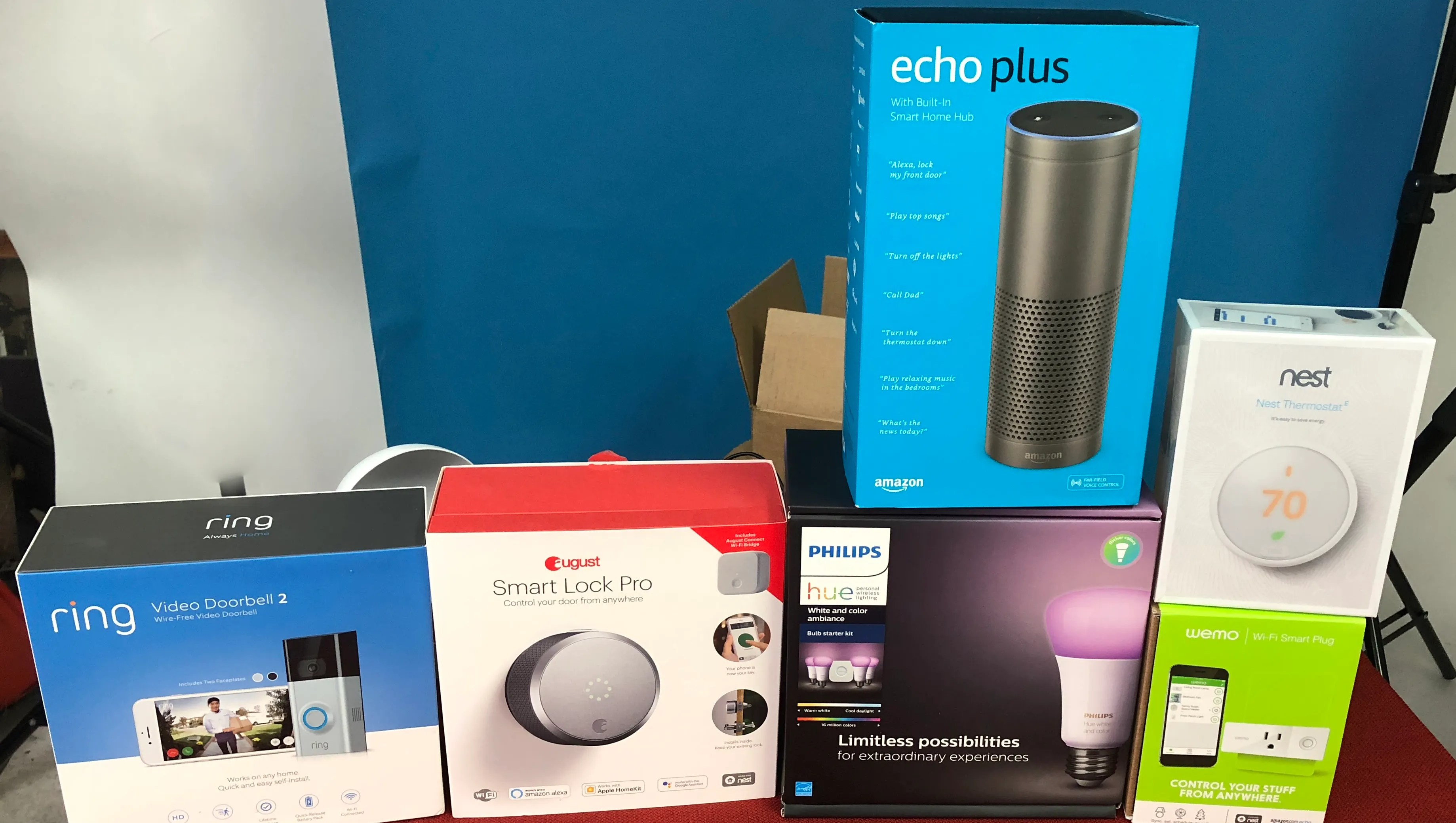 amazon echo google home the real cost