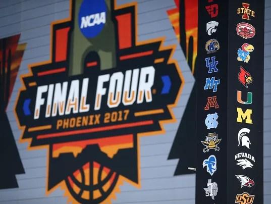 NCAA Men's Final Four