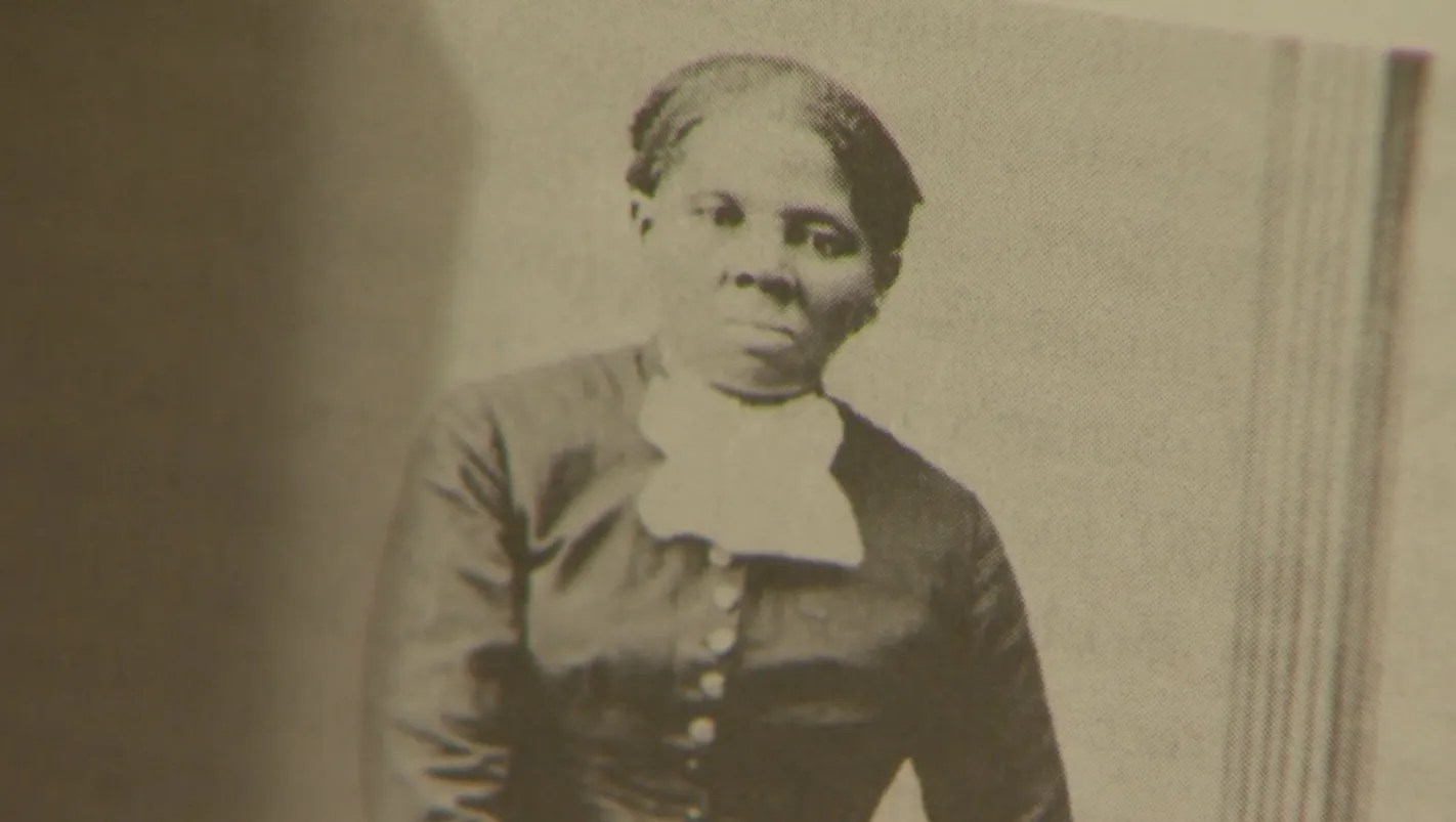 Harriet Tubman And The Visions That Lead To Her Success