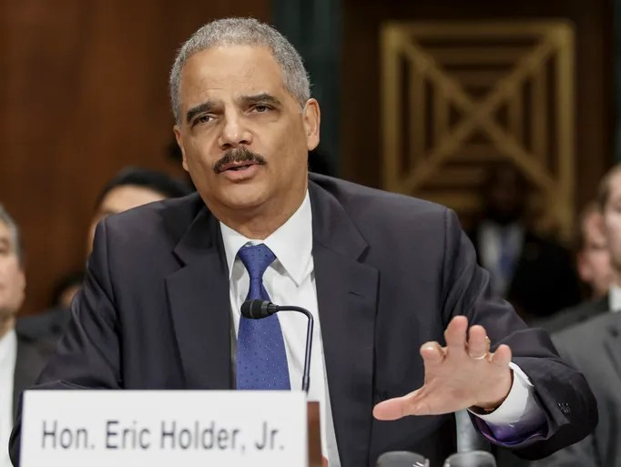 Attorney General Eric Holder issued new guidelines for gathering information from journalists.