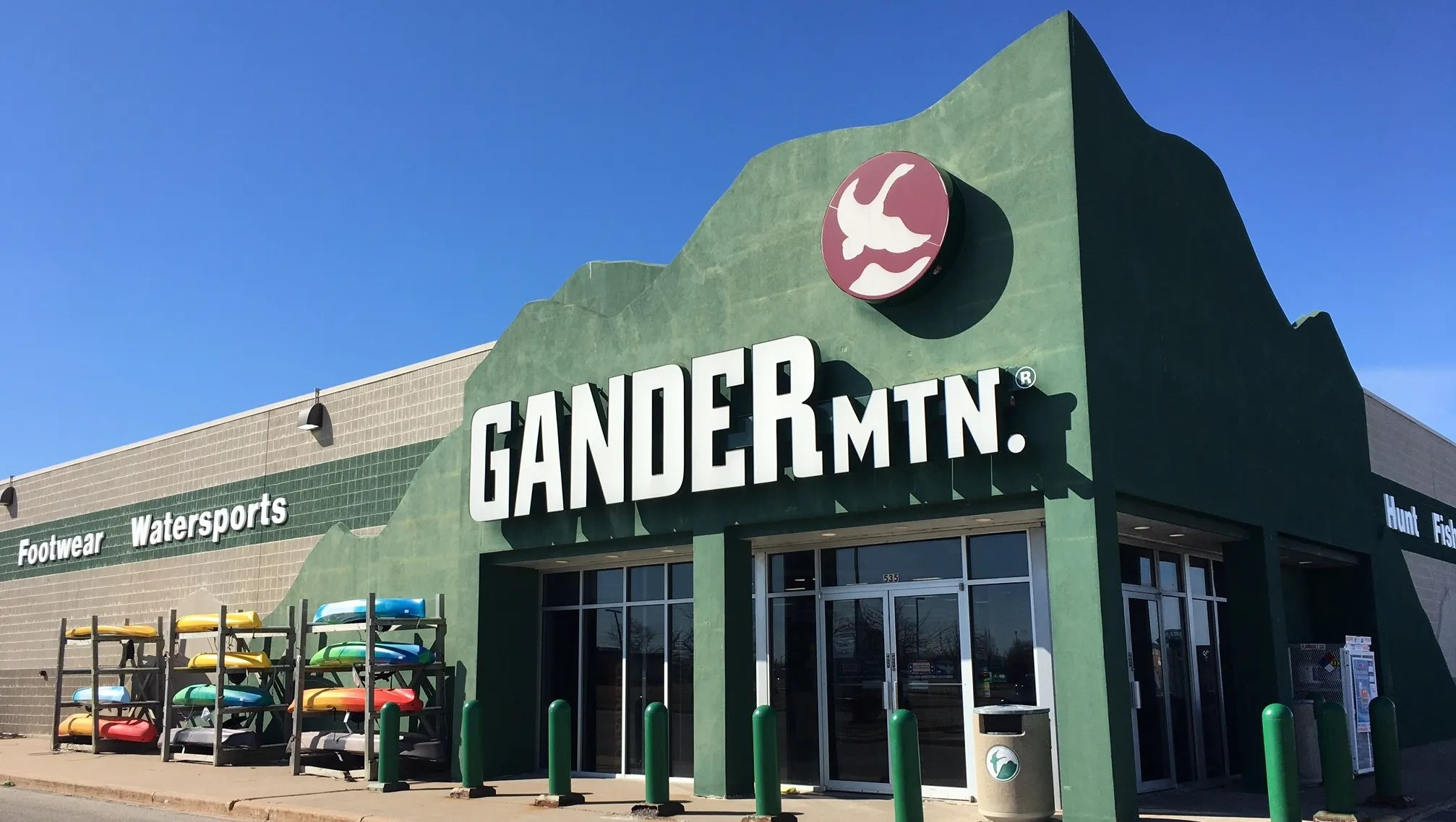 the buzz gander mountain stores to reopen as gander outdoors