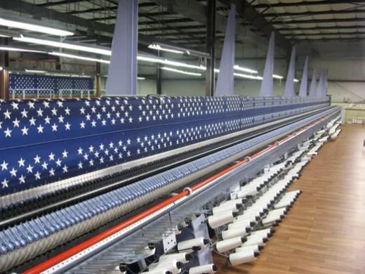 U.S. Flag Factory 2