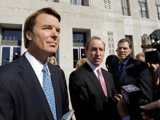 In an Oct. 27, 2011 file photo, former U.S. Sen. and