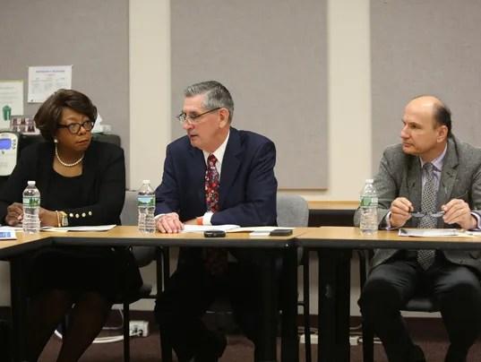 Editorial Board Meeting