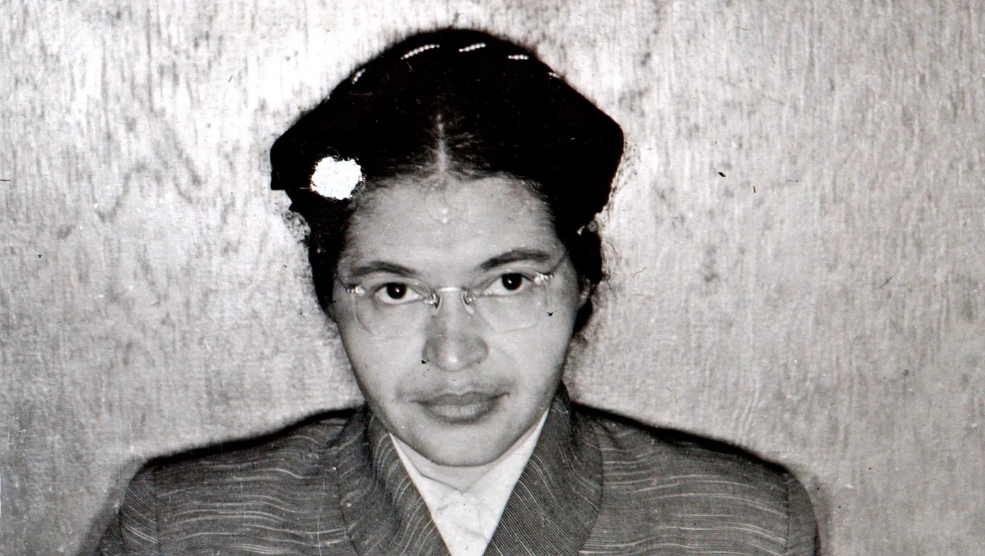 Happy Birthday Rosa Parks 5 Facts About Iconic Leader