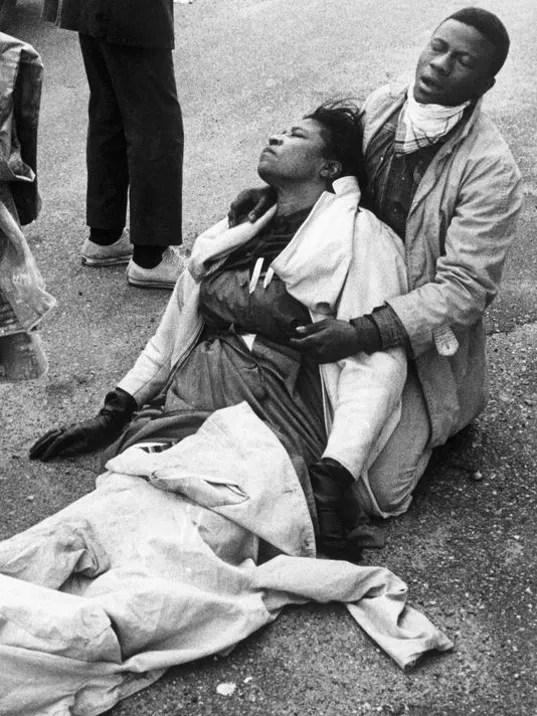 Civil Rights Heroine, ...
