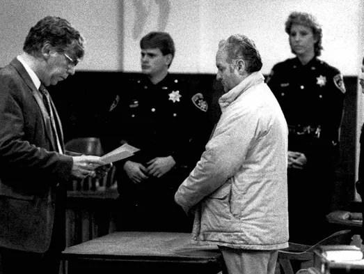 Lynde Johnston Who Oversaw Arthur Shawcross Investigation