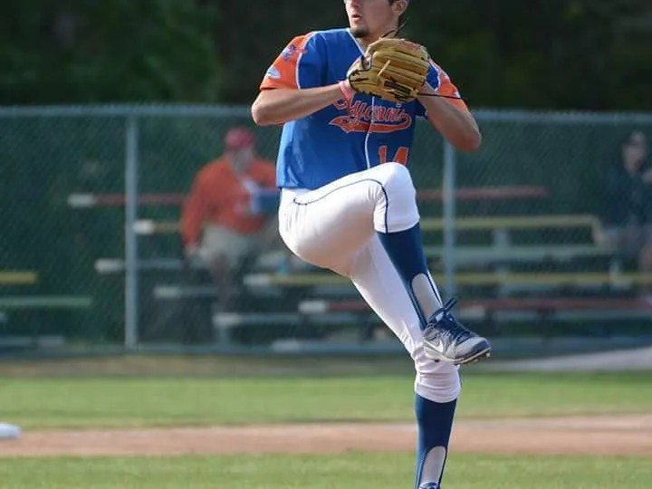 BASEBALL: Smeltzer throws no-hitter in Cape Cod game   USA ...