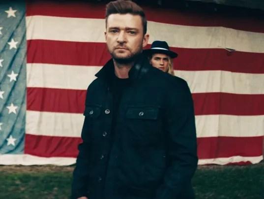 Justin Leipers Fork Timberlake