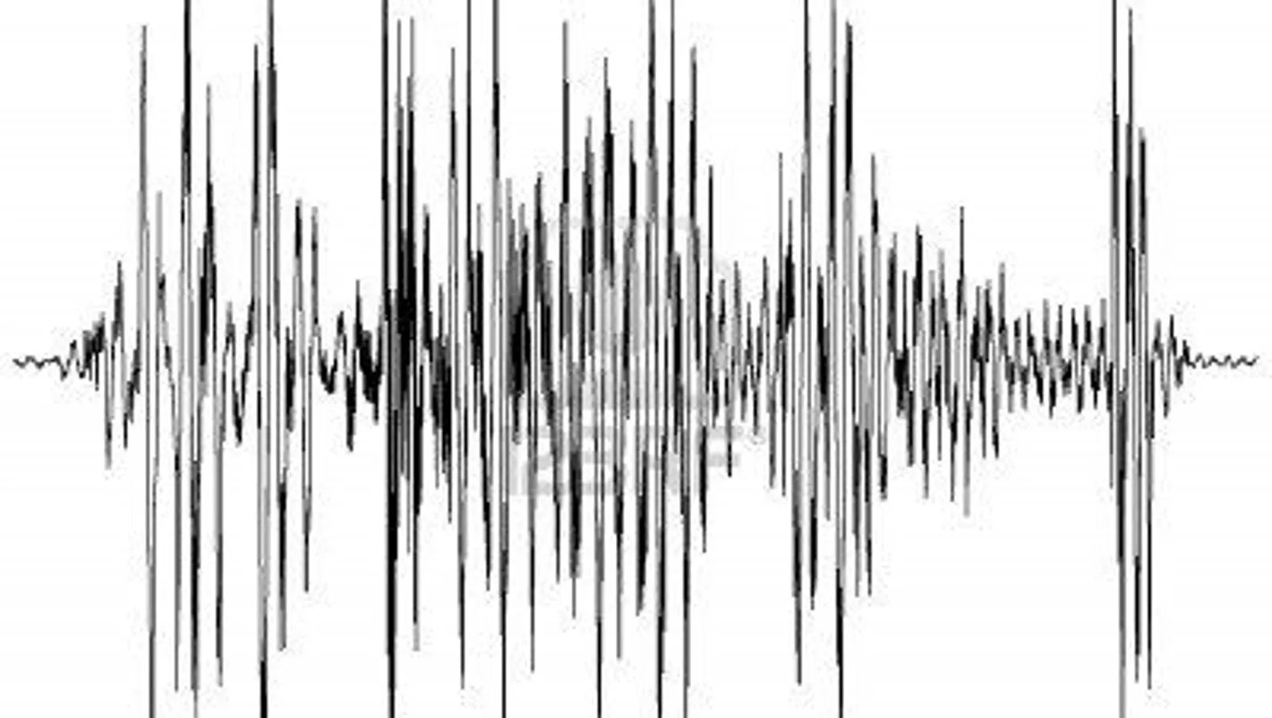 Earthquakes Five Events That Shook Mississippi