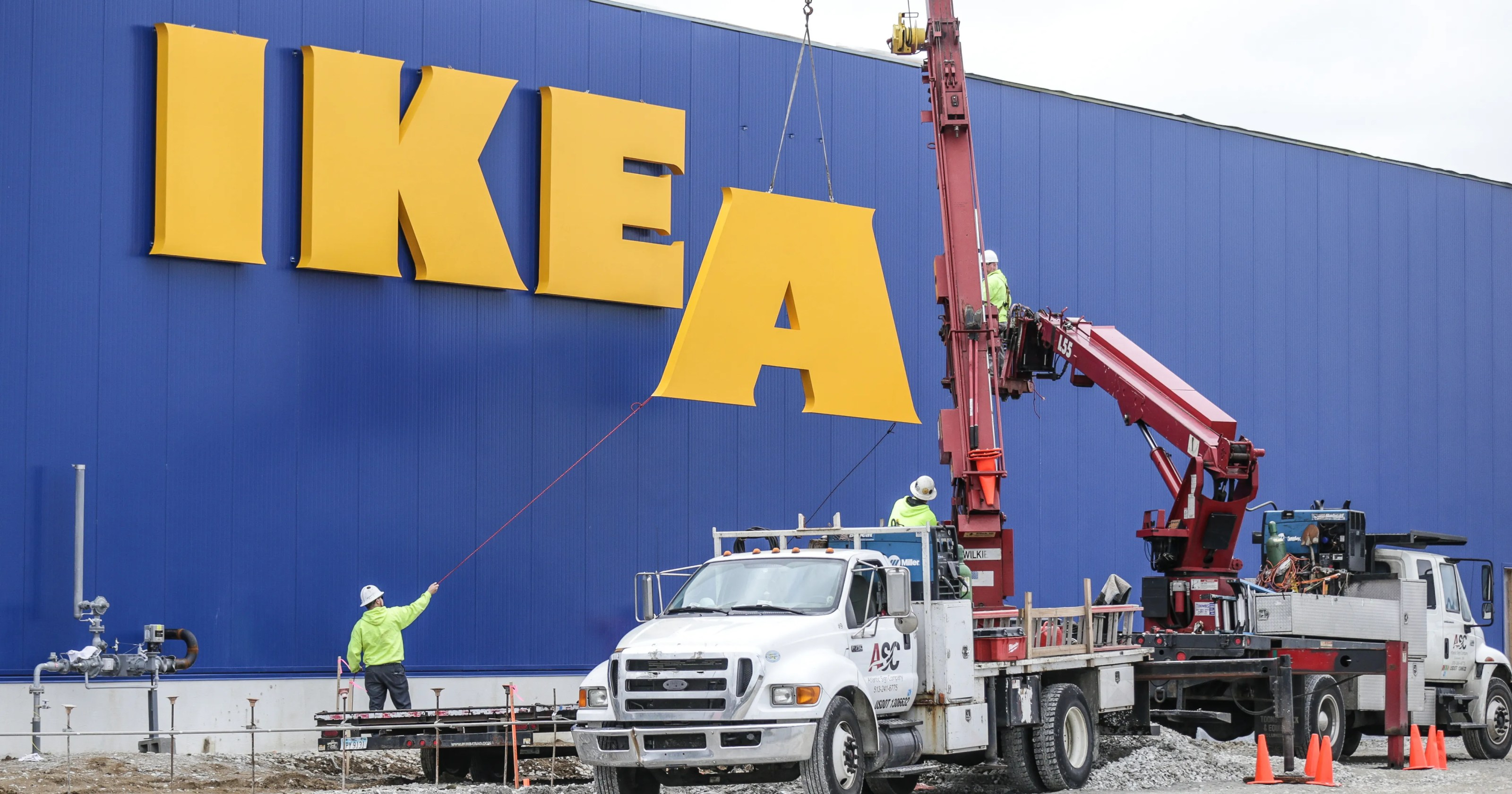 Ikea Fishers Opens Right Before Company Dumps Plans For 3 Stores