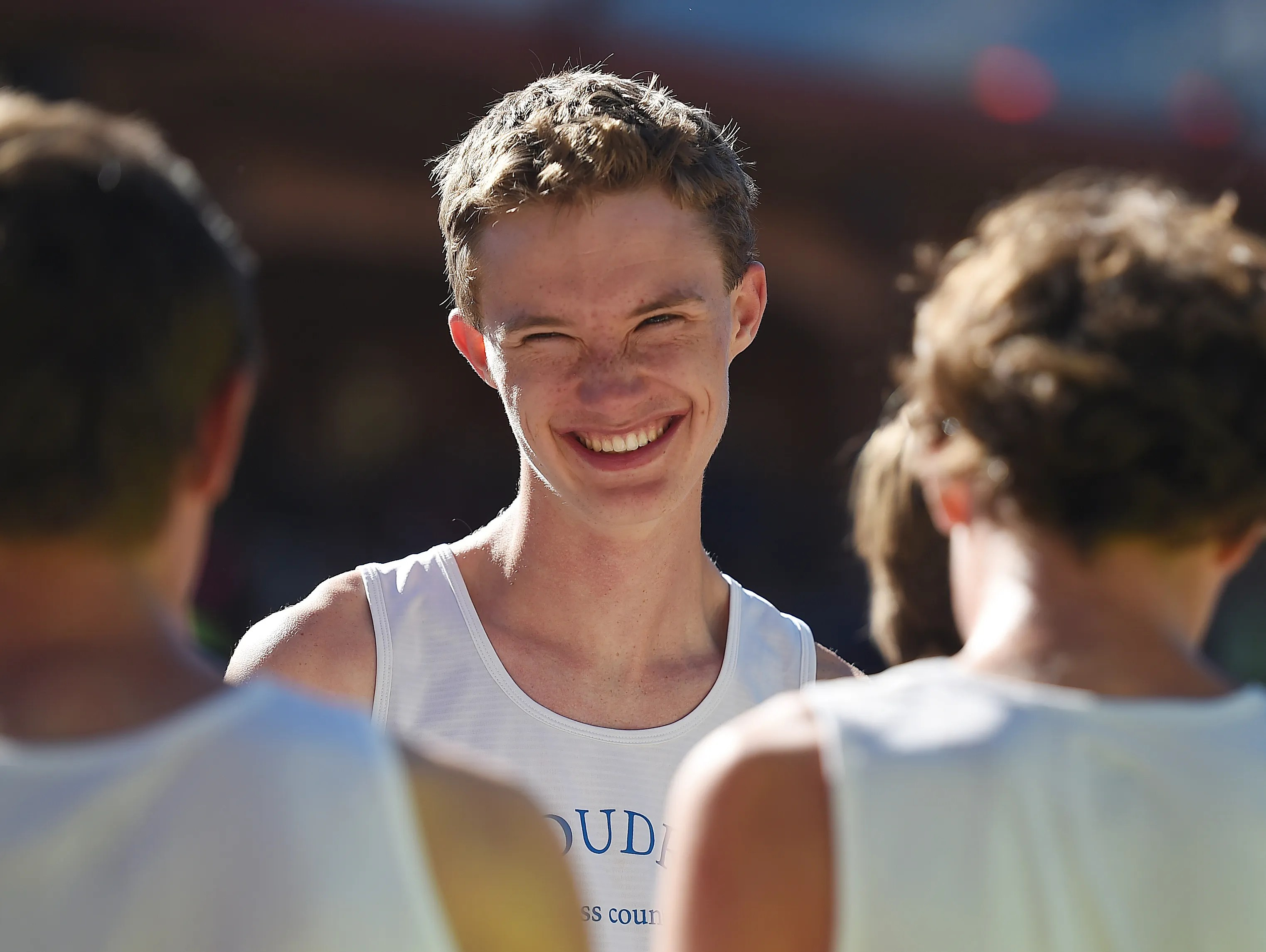 Fort Collins, Heritage best shot at state track titles | USA TODAY