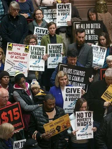 ny s minimum wage how it is affecting