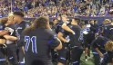 Chandler celebrates 6A state championship win over Perry