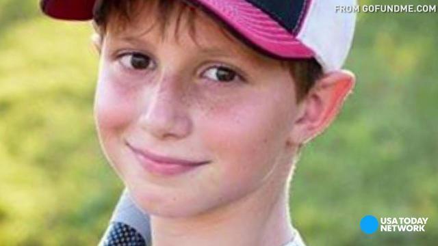 10 Year Old Boy Dies On Worlds Tallest Water Slide