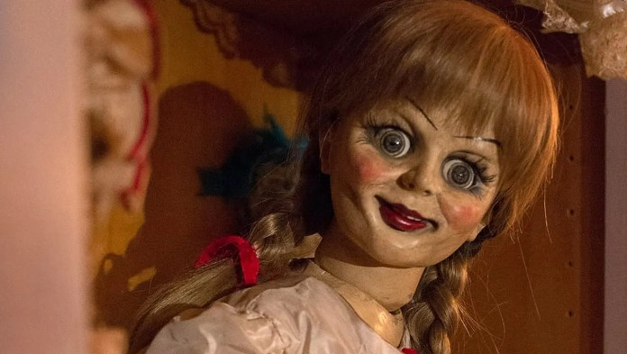 Annabelle: Creation': The 'true' story of the evil doll star