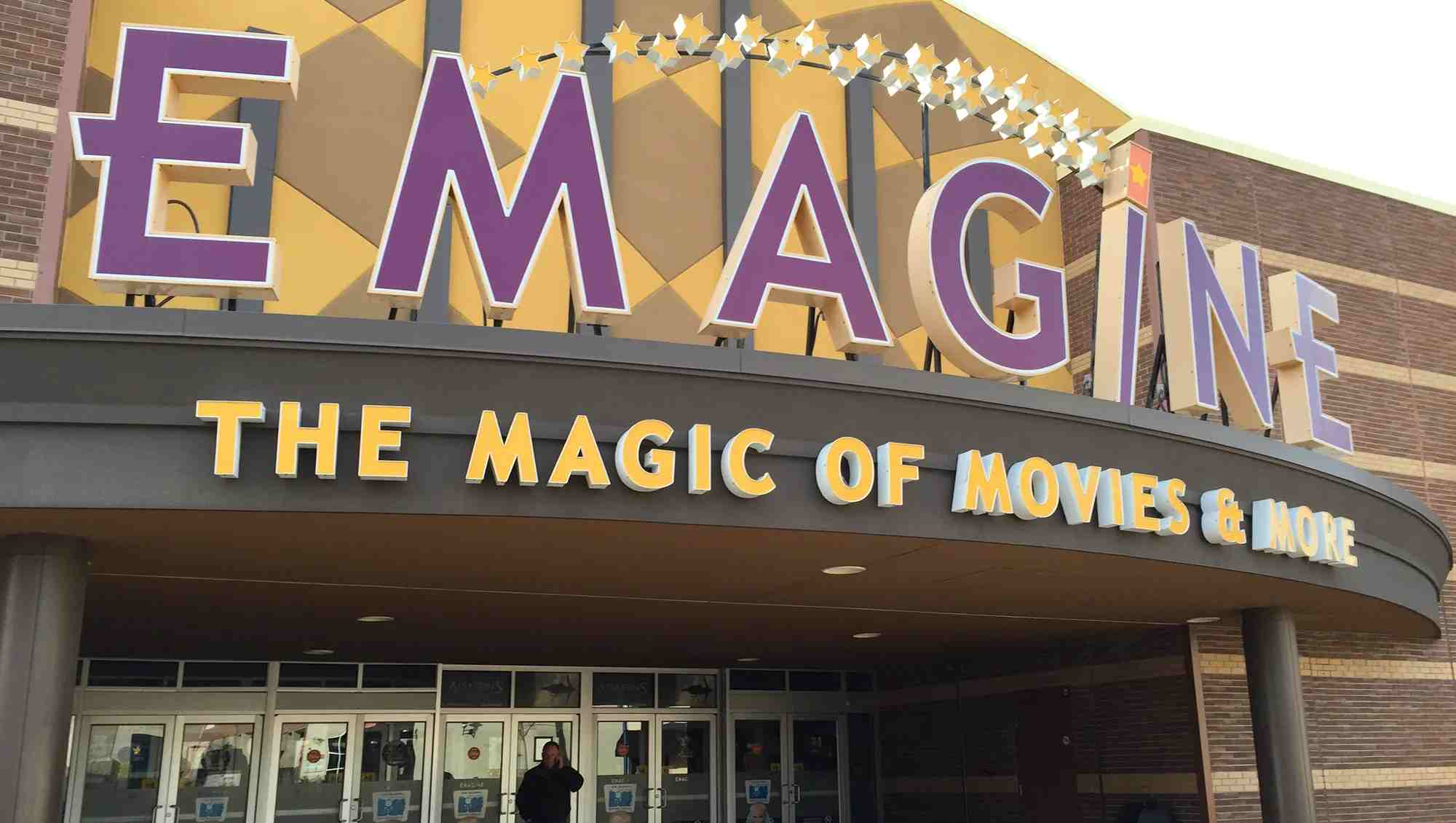 Emagine Novi Looks To Launch Temporary Drive In Theater