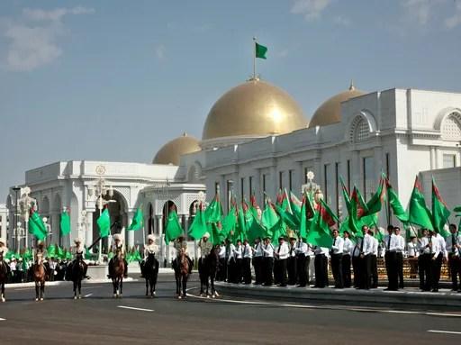 AP_Turkmenistan_Presidential_Palace