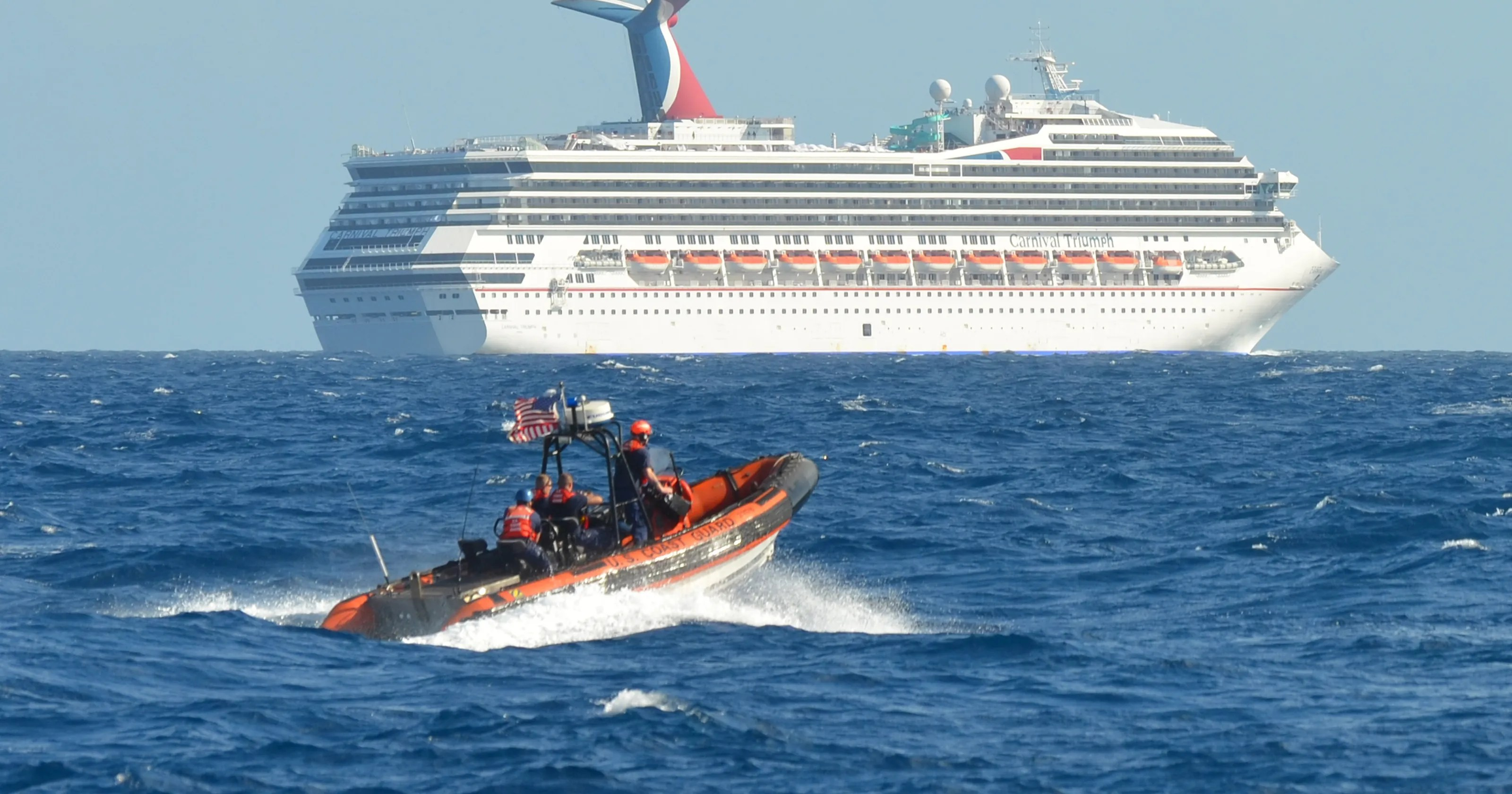 Carnival Cruise Executive Pay Sinks In