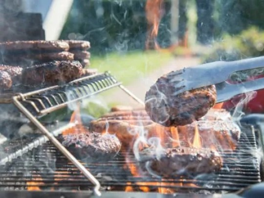 Grilling supplies are often cheaper to buy in March.