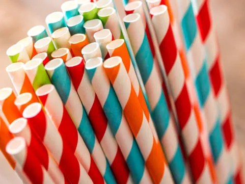 Paper straws are a bad solution to the plastic straw ban