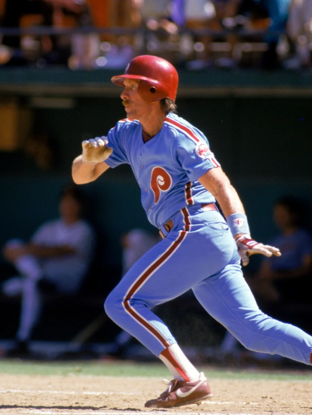 1987 Philadelphia Phillies ...