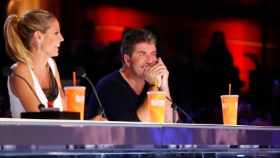 Watch this deaf singer win Simon Cowell's heart on ...