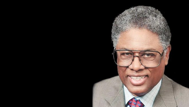 Thomas Sowell: What Now? Part Two