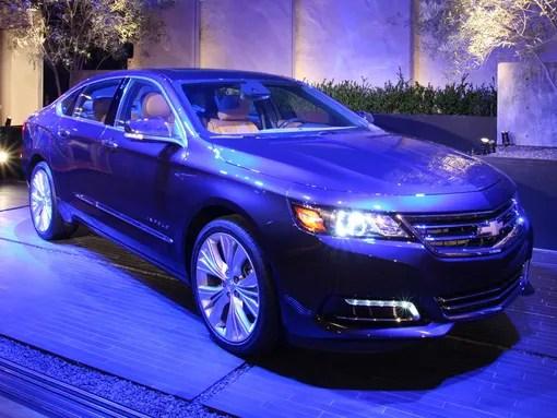 2014-Chevrolet-Impala-106