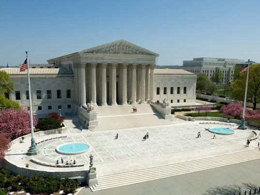 Image result for supreme court plaza