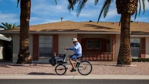boomers reinvent sun city retirement