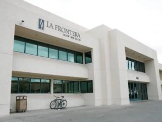 La Frontera's former facility in Las Cruces