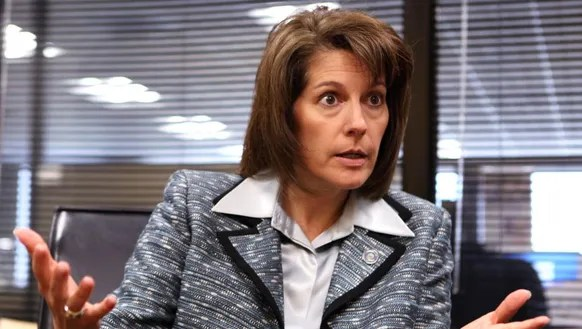 Catherine Cortez Masto (Las Vegas Sun pix via USA Today)