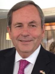 David MacNaughton