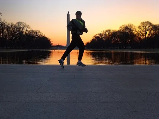 Image result for running national mall