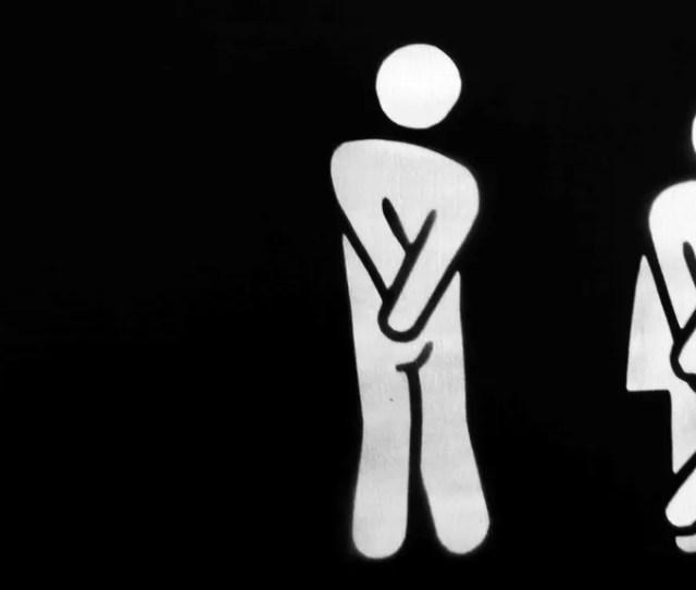 Charlotte Airport Bathroom Attendants Keep Floors Dry Make Men