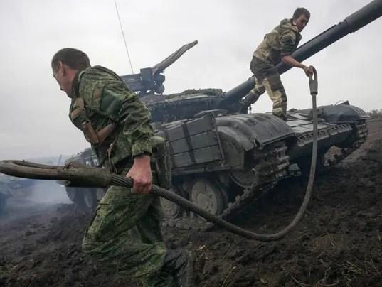 EPA UKRAINE CRISIS WAR CRISIS UKR
