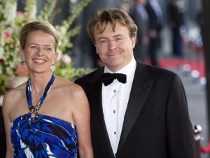 Dutch royal Prince Johan Friso dies following ski accident