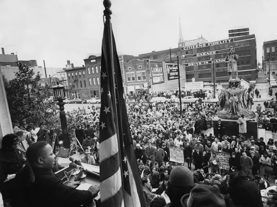 Image result for Louisville Civil Rights March