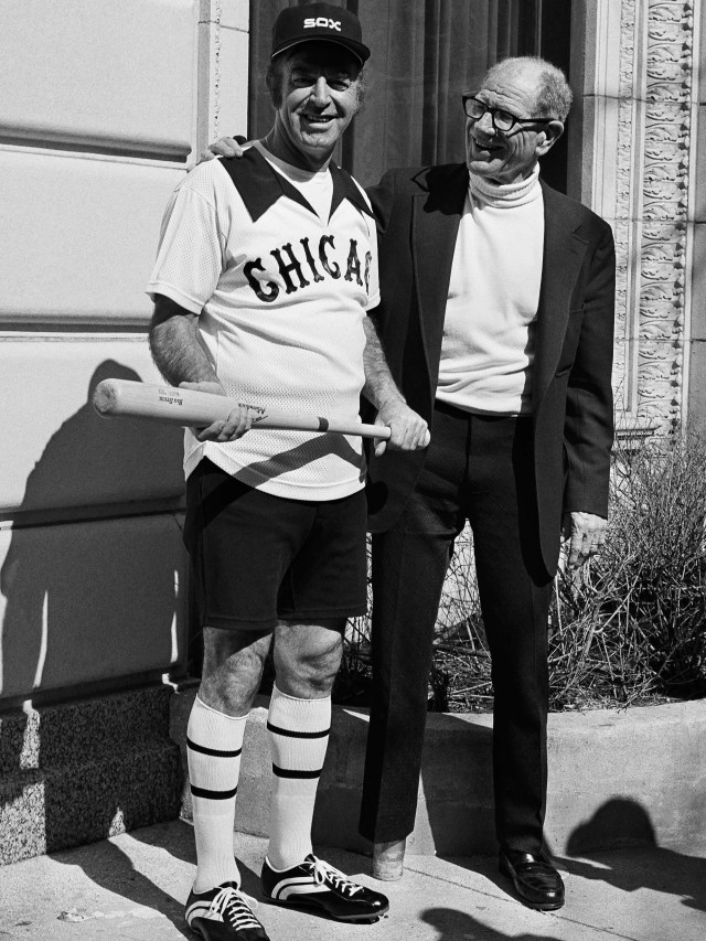 The 1976 version with the shorts were uniforms only White Sox owner Bill Veeck could love.
