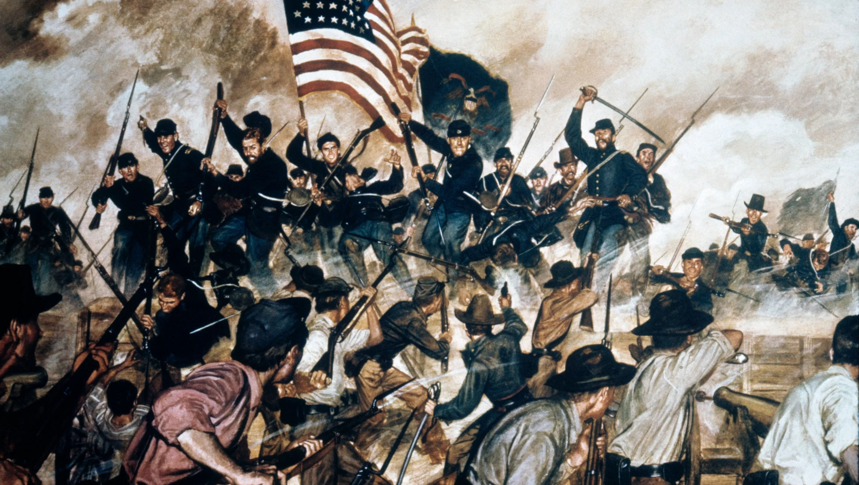 4 Fascinating American History Facts You Never Learned In School