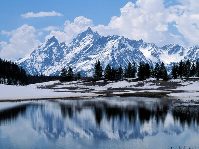 Beautiful Wyoming 30 Picture Perfect Images