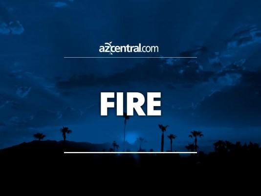 azzentraler Platzhalter Feuer