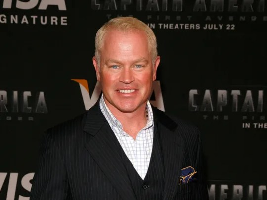 Actor Neal McDonough will appear at Phoenix Comicon.