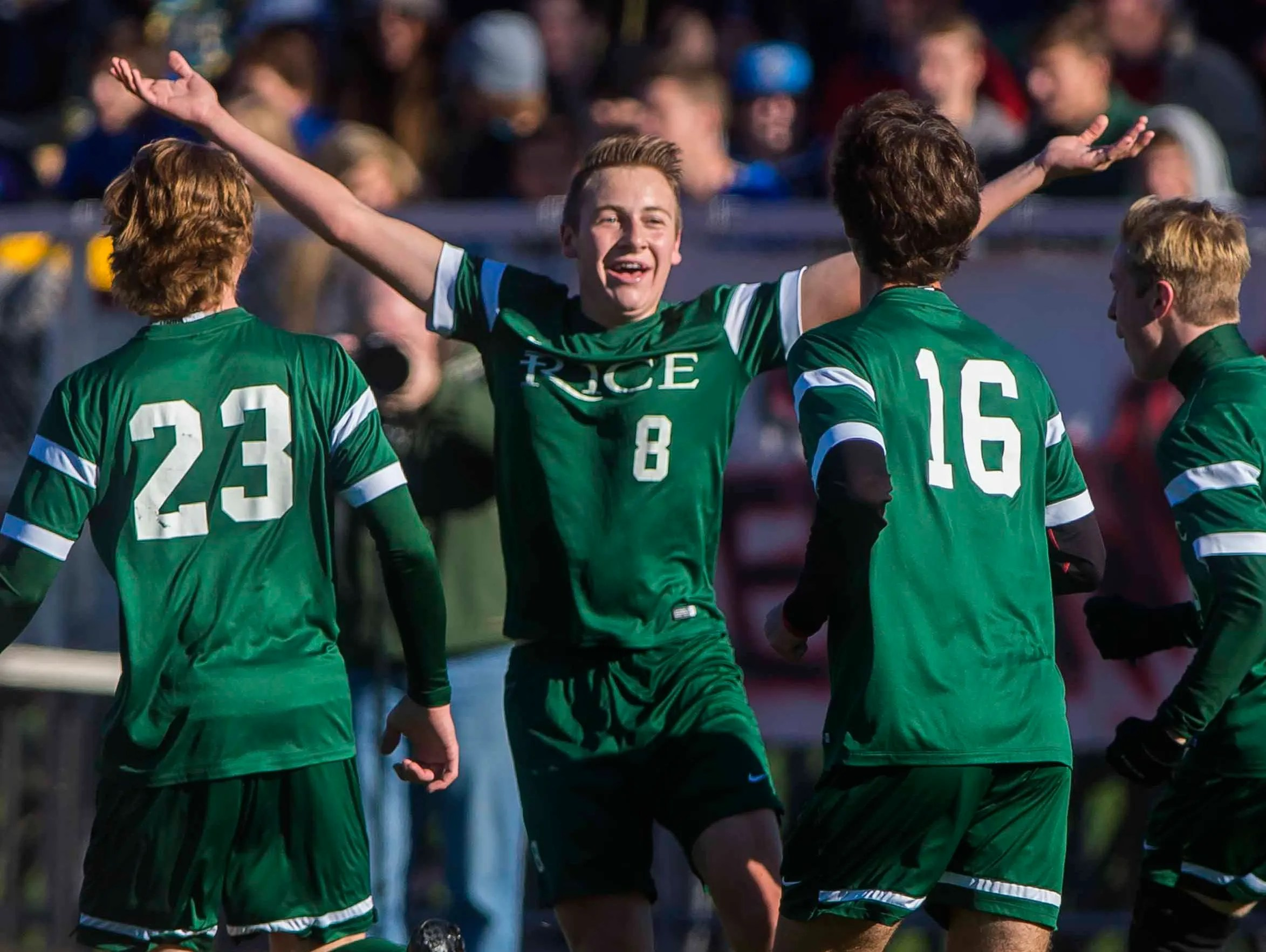 Varsity Insider: 2015 final boys soccer power rankings | USA